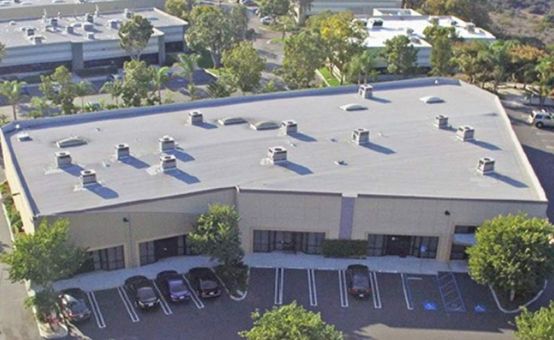 MCG Commercial Real Estate