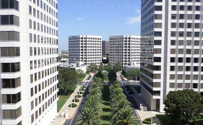 5 Park Plaza, Irvine