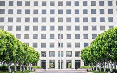 7700 Irvine Center Drive, Irvine
